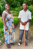 Mr & Mrs Hope (Ata Mamie)