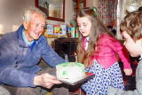 Granddad's Birthday Cake