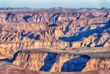 Fish River Canyon at Dusk