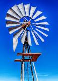 Windmill Waterpump