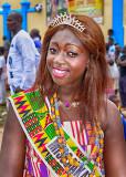 Miss Bakatue 2015