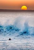 La Santa Waves