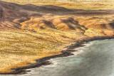 La Graciosa Island at Dusk