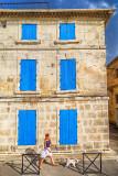 Provence Blue