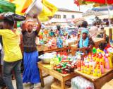 Makolo Market