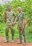 The Safari Guides
