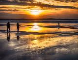 Doughmore Sunset