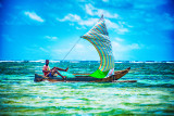 Emerald Sea - Fisherman