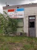 Gas station 6088525