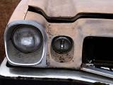Old car B249167