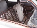 Old car B249158