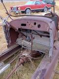 Old car B249152