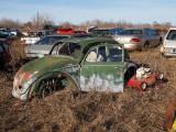 Old car 8483