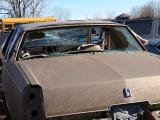 Old car 8370