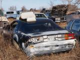 Old car 8484