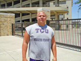 TCU Football 2003 to 2006