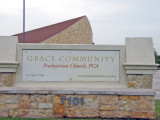 Grace Community Church in Ft. Worth, TX