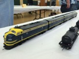 BAPM 2014 - The San Francisco Bay Area Prototype Modelers Meet