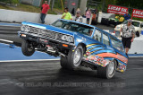 NHRA D6-3, Mission, BC, June 3-5 2016