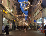 Lucerne on Christmas time