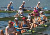 Rowing traffic