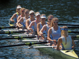 Rowing is powerful
