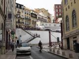 Part of Lissabon ...