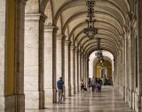 Part of Lissabon