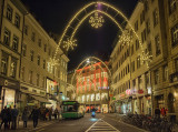 Christmas-time in Basel