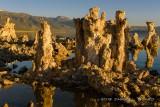 Tufa Columns