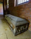Unused Coffin, The Morgue