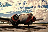 Abandoned Arizona Airport