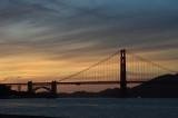 Close Up of Sunset