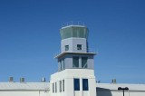 Old Air Tower