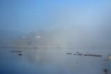 Ammo Hill Through the Mist