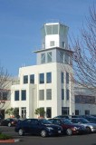 1/21/15:  Old Air Control Tower