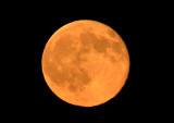 Once In A Blue Moon - July 31, 2015