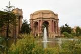Fountain and Rotunda