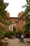 A Walk Through the Columns