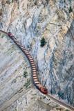 Canadian Railway