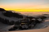 Black Forest Sundowner
