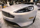 Houston Auto Show 2014