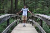 Burney Foot Bridge