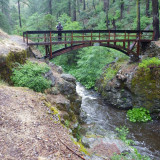 Squaw Creek Bridge