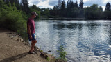 Bend Riverpath