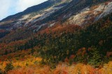 Slopes of Crawford Notch, NH