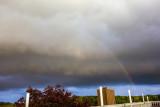 Rooftop Rainbow