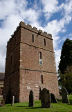the detached tower