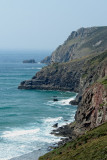 St Agnes Head from Chapel Porth