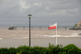 Clevedon pier for my Polish friends and...